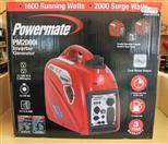 POWERMATE Generator PM2000I